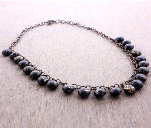 Black Designer Beads for 247 Job, Classy Case Online Shopping Store India
