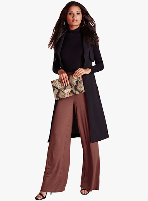 Wide legged pants-7 Retro Trends That Are SO Fashionable Today